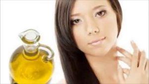 aceite de ricino para quitar las Ojeras
