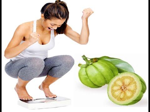 Garcinia Cambogia para bajar de peso