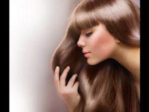tips para cuidar el cabello teñido