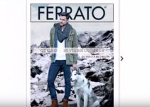 Catálogo FERRATO Otoño - Invierno 2016