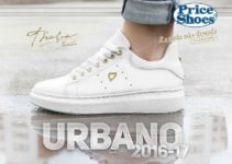 Catálogo Price Shoes Urbano 2016