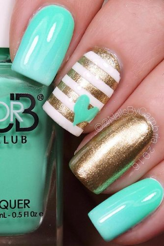 nail art summer ideas