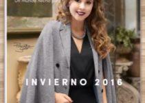 Catálogo Mundo Terra Colección Invierno 2016