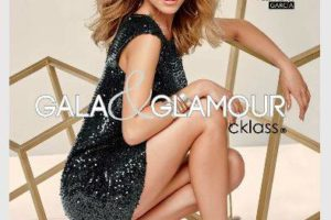 catalogo cklass gala y glamour