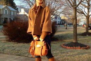 botas color miel para dama