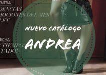 Catálogo Andrea Ofertas Enero 2017