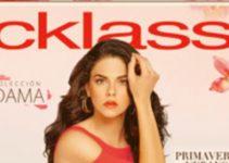 catalogo cklass dama primavera verano 2017