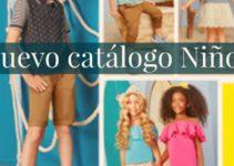 Catalogo cklass kids Primavera Verano 2017