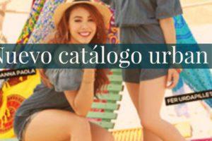catalogo cklass urban primavera verano 2017