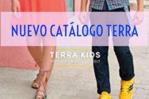 catalogo mundo terra kids primavera verano 2017
