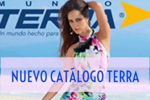 catalogo mundo terra ropa primavera verano 2017