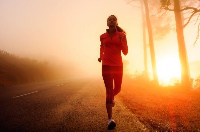pierde peso haz ejercicio
