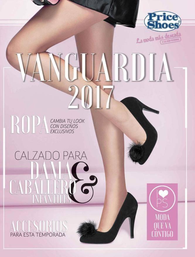 catálogo Price Shoes vanguardia 17
