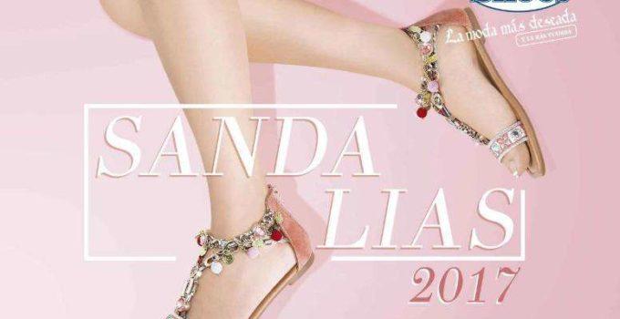 catalogo price shoes sandalias 2017