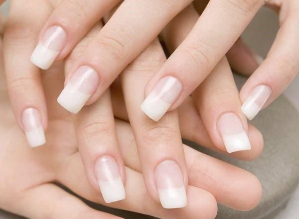 como quitar uñas de gel sin acetona
