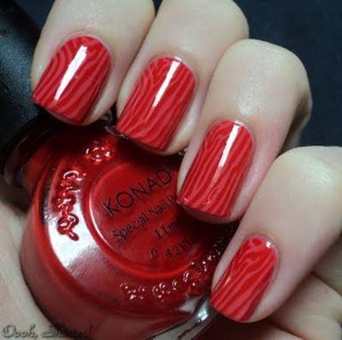 decoracion-de-uñas-con-puntas-rojas