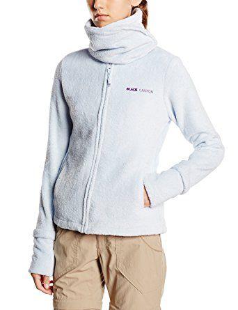 ropa termica forro polar