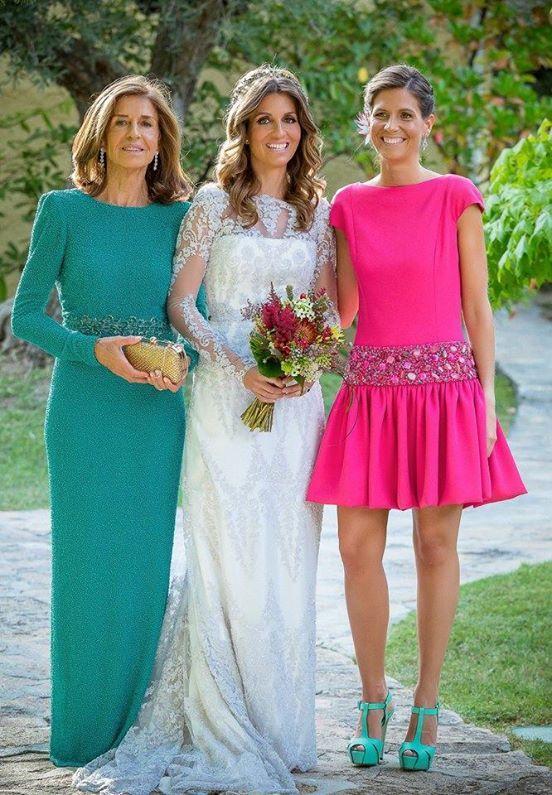 bodas playeras vestidos