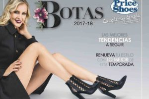 catalogo price shoes botas 2017