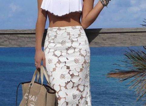 ropa para boda en la playa