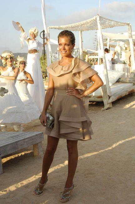 vestidos para boda en playa invitados