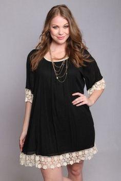 vestidos tonos oscuros 3