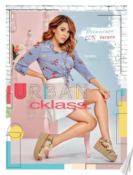 Cat Logo Cklass Urban Primavera Verano 2018 Zapatos De Mujer