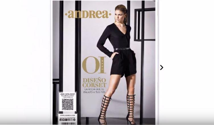 5784a1ce Catálogos Online - Lo mejor de Andrea, Price Shoes y Cklass esta aquí