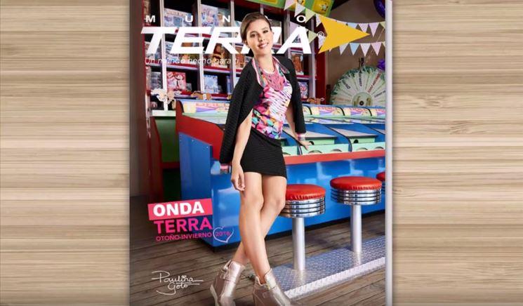 3a8259327 Ver Catálogos Mundo Terra - Nuevos modelos de zapatos