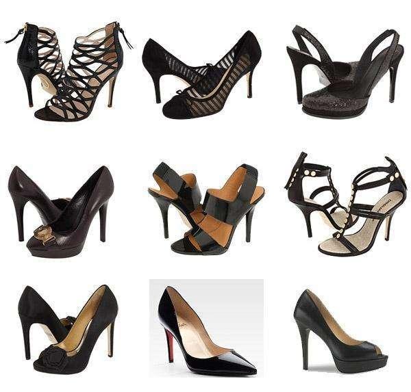 Ideas Rojo7 Zapatos Usar Un Qué Con Vestido Te Que Encantaran OPXZiTuwkl