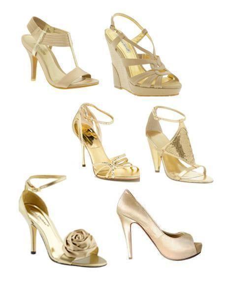 Zapatos Para Combinar Un Vestido Morado Te Van A Encantar