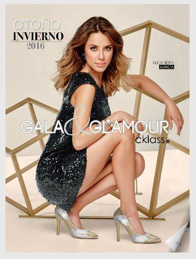 436e388d0 Catálogo Cklass Gala y Glamour 2016 NUEVO no te lo pierdas!!