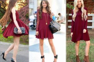 8622737bf Cómo combinar la ropa de manera correcta - Tips para un look a la moda