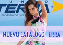 8cf79986 Catálogo Mundo Terra Ropa Colección Primavera Verano 2017 de México y USA