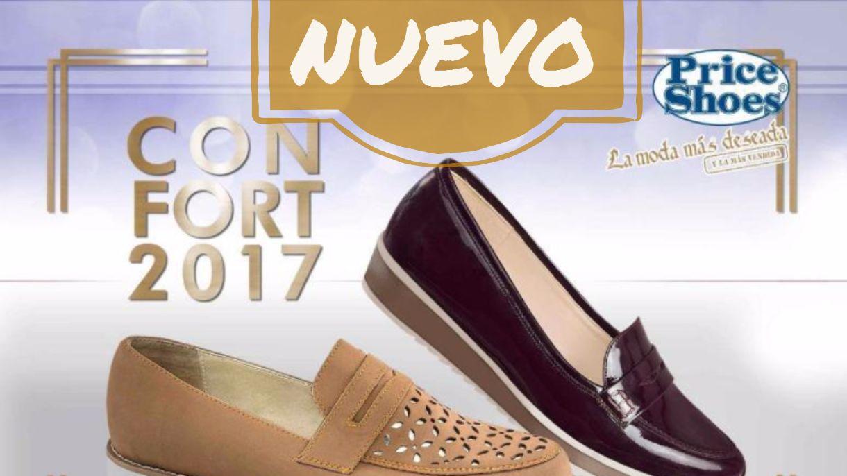 b5b8ceeb Catálogo Price Shoes CONFORT 2017 COMPLETO - Ropa-para.net