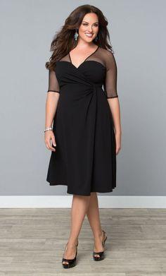 dresses dark tones 2