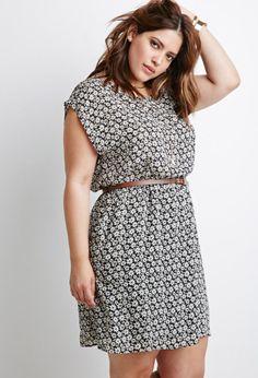 Dresses for gorditas