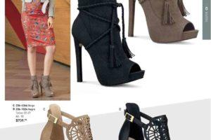 c37ced2e Ver Catálogos Andrea - Aquí tienes lo más nuevo de los Zapatos Adrea