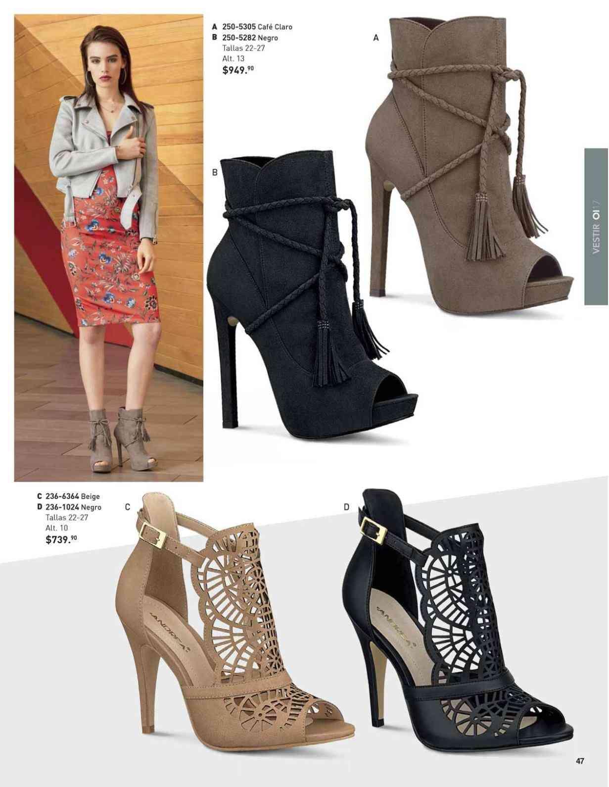 Andrea Shoes Com