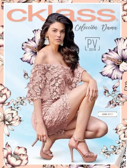 3a1bb5bf Catálogo Cklass DAMA Primavera Verano 2018 | Zapatos de Mujer