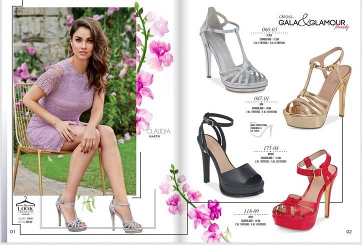 8e9a24c9c Catalogo Cklass Gala y Glamour Trendy 2019 - Ropa-para.net